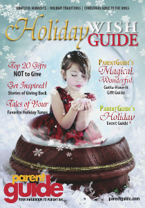 Holiday Gift Guide 2012 DEC 2012