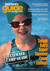 Parent Guide Summer Issue 2013 JUNE 2012