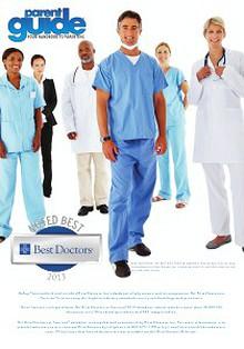 BEST DOCTORS 2013