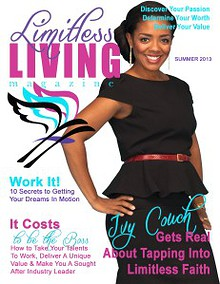 Limitless Living Magazine