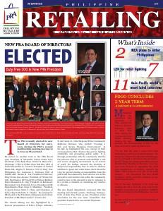 PRA 2nd Quarter Newsletter 2013 April-June 2013