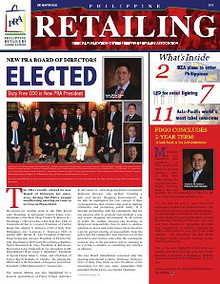 PRA 2nd Quarter Newsletter 2013