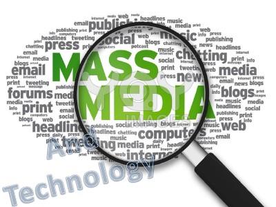 Mass Media and Technology Sept.2013