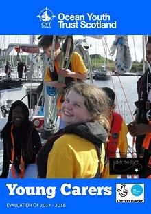 Ocean Youth Trust Scotland