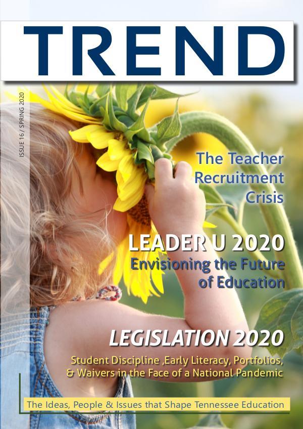 TREND Spring 2020