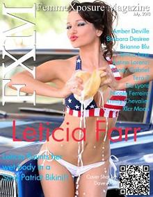 FemmeXposure®Magazine
