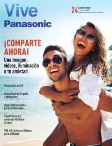 Vive Panasonic 24