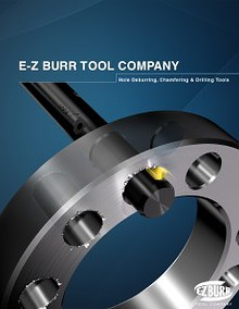 E-Z Burr Brochure