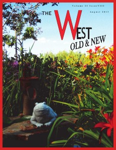The West Old & New August Edition