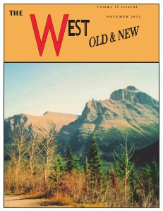 The West Old & New November Vol. II Issue XI