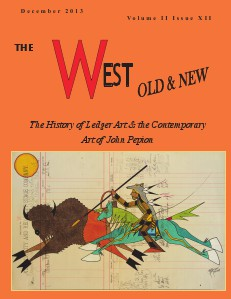 The West Old & New December Vol. II Issue XII