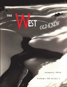 The West Old & New Vol. III Issue I January 2014