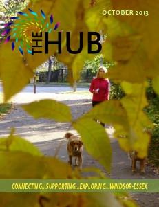 The Hub October 2013