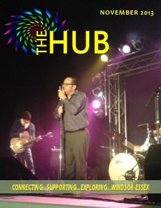 The Hub November 2013