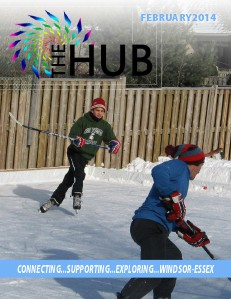 The Hub February 2014