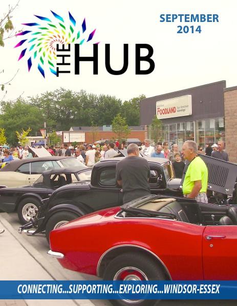 The Hub September 2014
