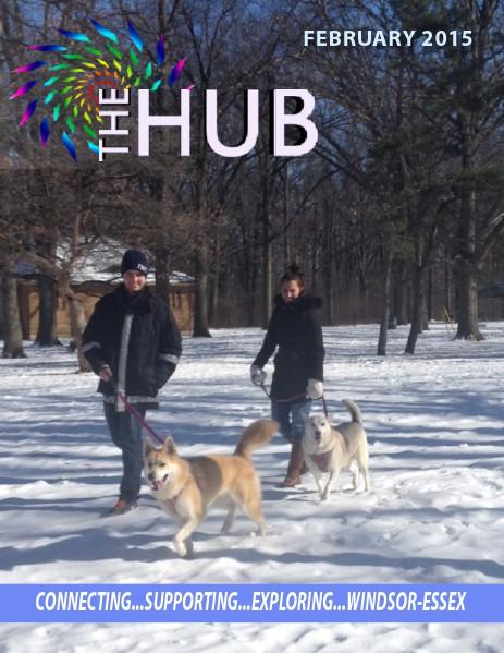 The Hub February 2015
