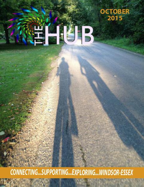 The Hub October 2015