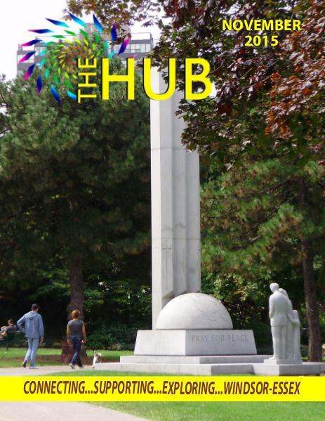 The Hub November 2015