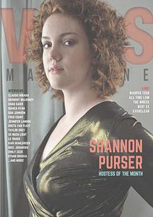 VENTS Magazine 73th issue