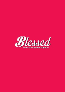 Blessed Magazine Media Kit 2013