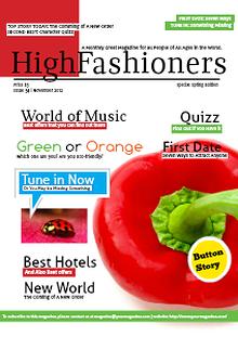 High Fashioners