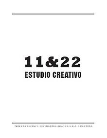 11&22 Estudio Creativo