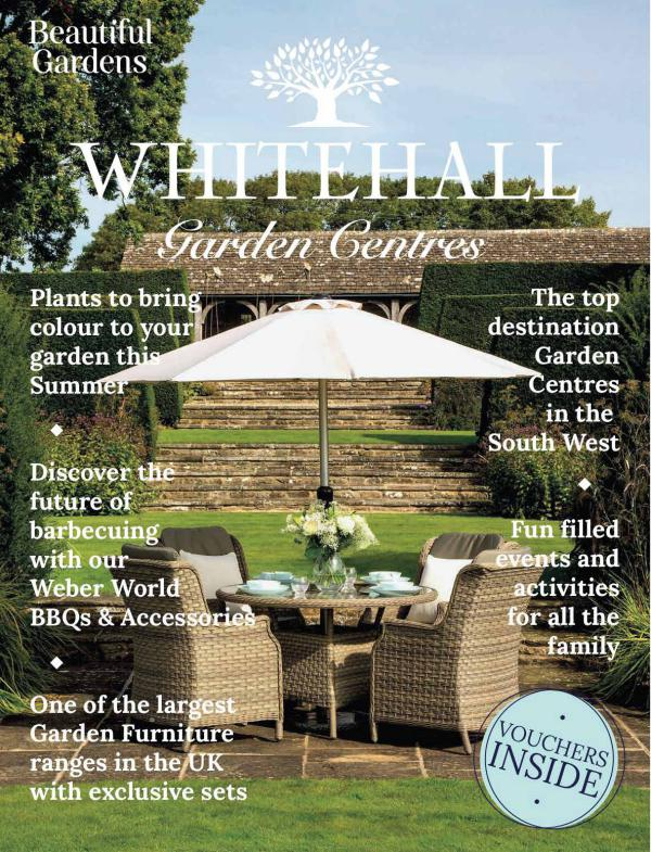 Beautiful Gardens Summer Edition 2018