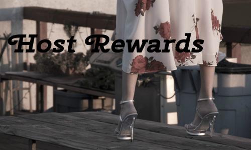 Host Rewards Nov 2013