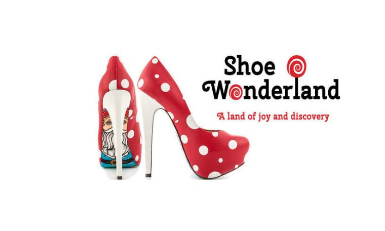 Shoe Wonderland Catalogue Vol. 03