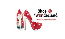 Shoe Wonderland Catalogue