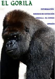 El Gorila Gorila I. Junio 2013