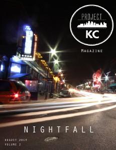 Project KC Vol. 2 August 2013