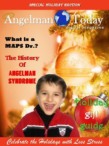 Angelman Today