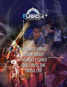 Fusion 10th Anniversary Magazine