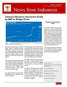 News from Indonesia