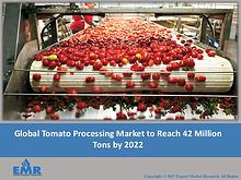 Tomato Processing Industry