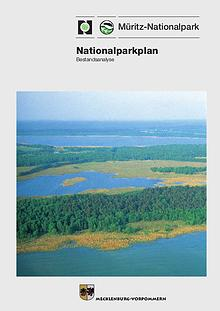 Nationalparkplan