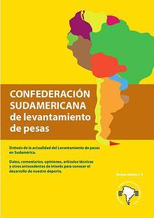 Revista Sudamericana de pesas