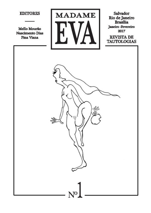 Madame Eva Nº1
