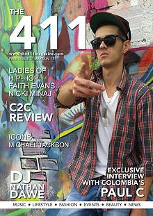 The 411 Magazine