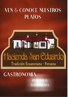 Hacienda San Eduardo