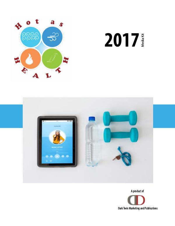 Media Kits 2017 Media Kits