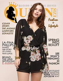 Queen Size Magazine