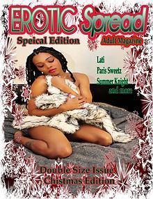 Erotic Spread Magazine