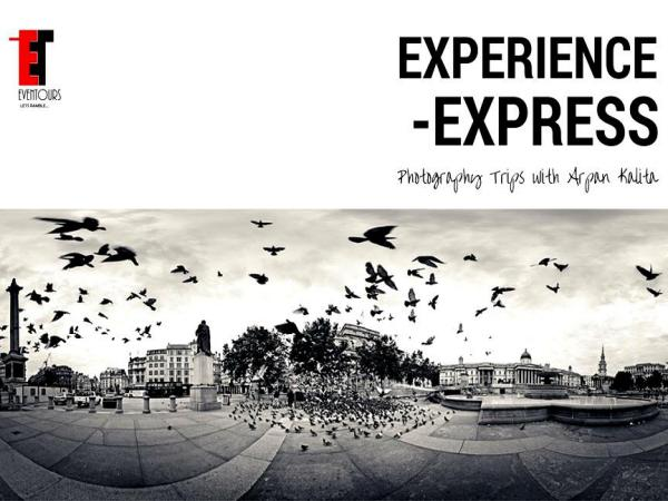 Photography Expeditions to Russia & Cambodia with Arpan Kalita 1