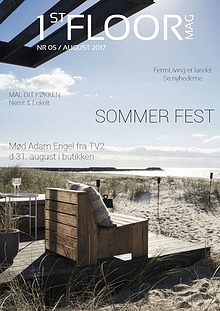 1stFLOORmag Summer Edition