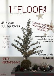 1stFLOORmag Summer Edition