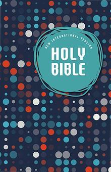 NIV, Outreach Bible for Kids