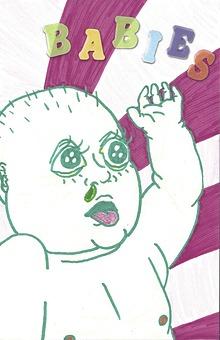 FIREFLIEZ BABIES